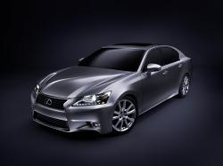 2013 Lexus IS 350 #17