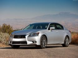 2013 Lexus IS 350 #13