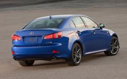 2013 Lexus IS 350 #20