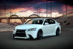 2013 Lexus IS 350 #16