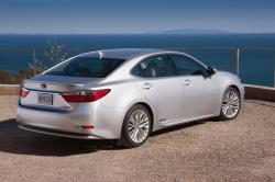 2013 Lexus IS 350 #11
