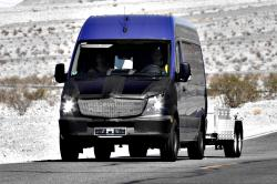 2013 Mercedes-Benz Sprinter #17
