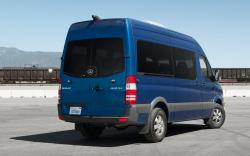 2013 Mercedes-Benz Sprinter #11