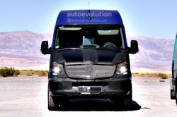 2013 Mercedes-Benz Sprinter #19