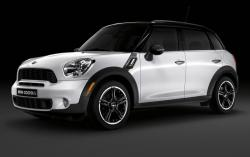 2013 MINI Cooper Countryman #3