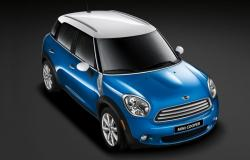 2013 MINI Cooper Countryman #6