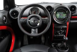 2013 MINI Cooper Countryman #5