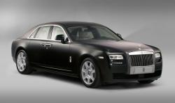 2013 Rolls-Royce Ghost #17