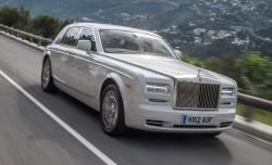 2013 Rolls-Royce Phantom #12
