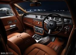 2013 Rolls-Royce Phantom #13