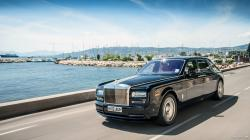 2013 Rolls-Royce Phantom #14
