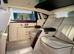 2013 Rolls-Royce Phantom #17