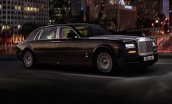 2013 Rolls-Royce Phantom #11