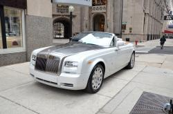 2013 Rolls-Royce Phantom Drophead Coupe #12