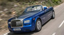 2013 Rolls-Royce Phantom Drophead Coupe #14