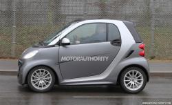 2013 smart fortwo #7