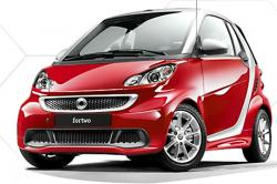 2013 smart fortwo #9