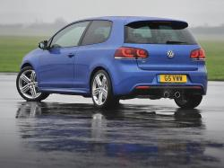 2013 Volkswagen Golf R #20