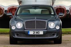 2013 Bentley Mulsanne #7