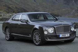 2013 Bentley Mulsanne #2