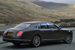2013 Bentley Mulsanne #6