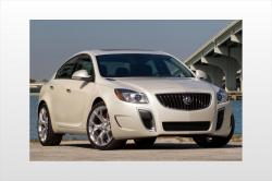 2013 Buick Regal #4
