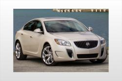 2013 Buick Regal #2