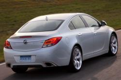 2013 Buick Regal #8