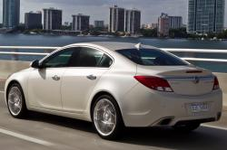 2013 Buick Regal #9