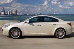 2013 Buick Regal #5