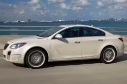 2013 Buick Regal #6
