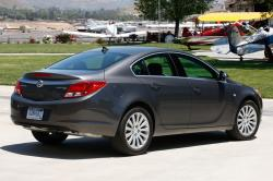 2013 Buick Regal #7