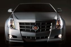 2013 Cadillac CTS Coupe #3