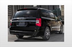 2013 Chrysler Town and Country #7