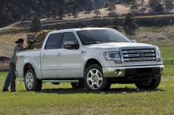 2014 Ford F-150 #6