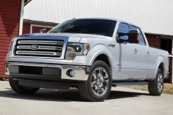 2014 Ford F-150 #2