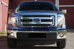 2014 Ford F-150 #8