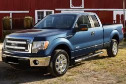 2014 Ford F-150 #4