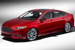 2013 Ford Fusion #2