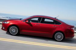 2013 Ford Fusion #9