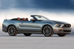 2013 Ford Mustang #8