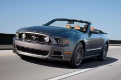 2013 Ford Mustang #2