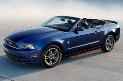 2013 Ford Mustang #9