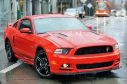 2013 Ford Mustang #5