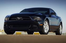2013 Ford Mustang #7