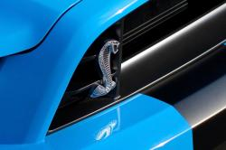 2013 Ford Shelby GT500 #9