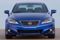 2013 Lexus IS 350 #8