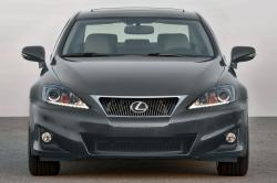 2013 Lexus IS 350 #7