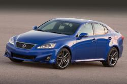 2013 Lexus IS 350 #2