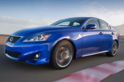 2013 Lexus IS 350 #3